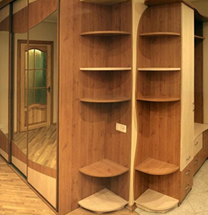 全屋定制家具案例